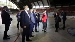 Olympijský festival je v neistote, vláda s poskytnutím peňazí váha