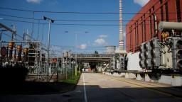 Elektráreň Nováky odstavili, majú infikovaných zamestnancov