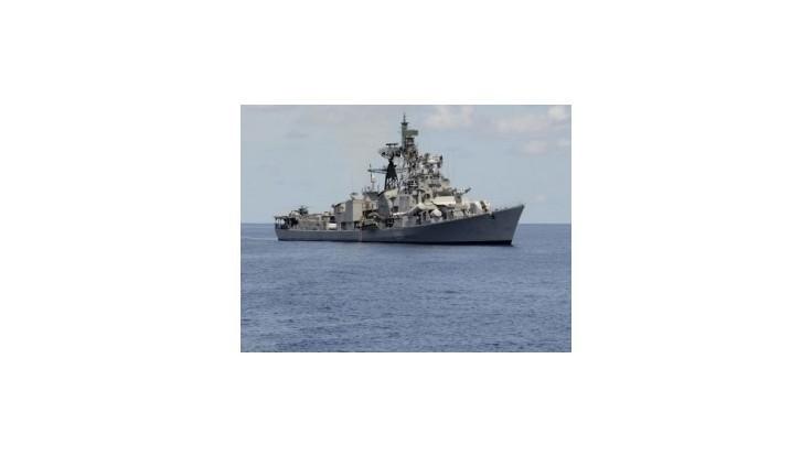Pentagón vyslal k pobrežiu Líbye dve bojové lode