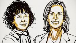 Zistili, ako prepisovať gény. Nobelovu cenu dostali dve ženy