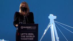 Čaputová vystúpila na Globsecu: Pandémia poskytla aj príležitosť