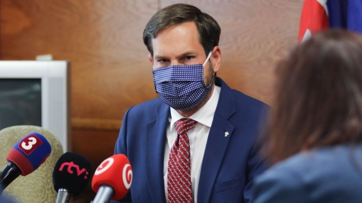 Developer vracia úder: Bratislavský starosta Kusý nehovoril pravdu
