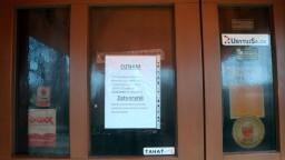 Reštaurácie žiadajú o pomoc, pre opatrenia sú na pokraji bankrotu