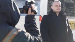 Mazurek opäť čelí trestnému stíhaniu, ide o útok vo Vrútkach