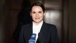 Spolupracovníčka TA3 A. Vrbovská o vystúpení S. Cichanovskej