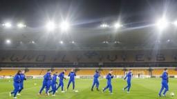 Slovan postupuje, štvrtoligový tím dostal šesťgólový výprask