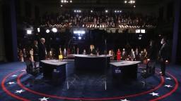 Trump je zlyhaním, odznelo v dueli kandidátov na viceprezidenta