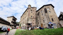 Návštevnosť štiavnického múzea počas koronakrízy poklesla