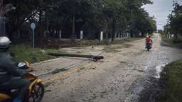 Hurikán Delta zosilnel, mieri k južnému pobrežiu Spojených štátov