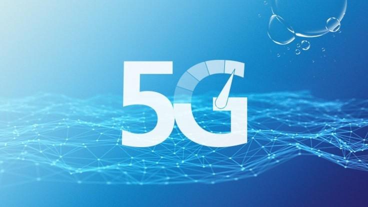 O2 štartuje 5G v Bratislave