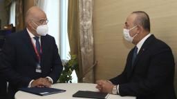 Konferencia Globsec priniesla aj náznaky grécko-tureckého zmieru