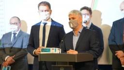Slovensku darujú 100 000 špičkových testov. Nákazu odhalia skôr