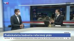 HOSŤ V ŠTÚDIU: R. Machunka z AZZZ o pláne reforiem