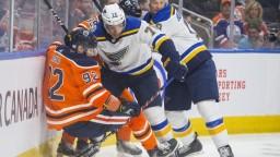 Jurčo podpísal ročnú zmluvu s hokejovým tímom NHL