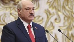 Lukašenko navštívil opozičných väzňov, chcel ich vypočuť