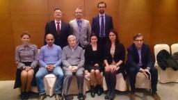 Čaputová a Soros na spoločnej fotografii? Odhalili ďalší hoax