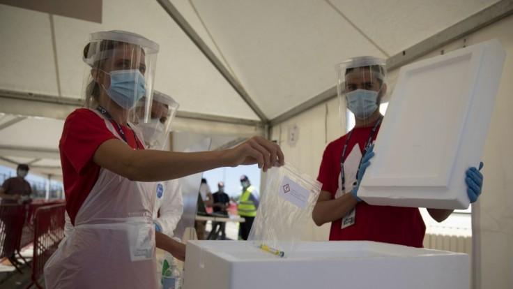 Máme viacero nových obetí nákazy, pribudlo vyše 500 infikovaných