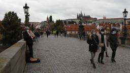 V Česku pribudlo vyše 4300 prípadov, hlásia i desiatky úmrtí