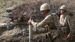 Spolupracovník TA3 M. Dorazín o situácii v Náhornom Karabachu