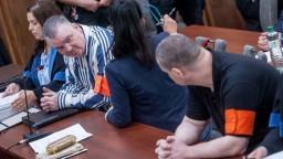 V Pezinku pokračoval proces s Dorom, mal si objednať niekoľko vrážd