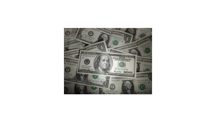 Fed opäť podporí ekonomiku, mesačne do nej naleje 40 mld. USD