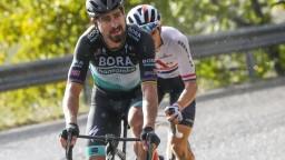 Sagan skončil druhý, v záverečnom špurte ho zdolal Demare