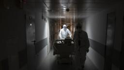 Spolupracovník TA3 D. Vozdecký o pandemickej situácii v Česku