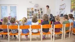 Materské školy budú povinné pre všetky päťročné deti