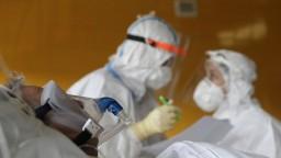 V zamorenej Prahe idú postaviť poľnú nemocnicu pre stovky ľudí