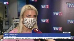 Aktivisti M. Fandlová a M. Sabo o petícii Za klímu, za budúcnosť
