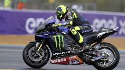 Nakazil sa aj deväťnásobný šampión z MotoGP