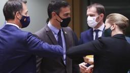 Lídri únie hovorili aj o ochrane klímy, zhodli sa na sprísňovaní