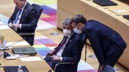 Na summite zrejme otvoria aj tému sankcií proti Lukašenkovi