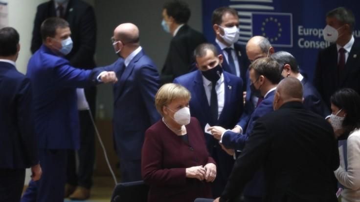 Lídri neotvoria dohodu o rozpočte. Matovič hovoril s Merkelovou