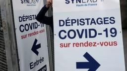 Spolupracovníčka TA3 A. Vrbovská o zhoršujúcej sa situácii vo Francúzsku