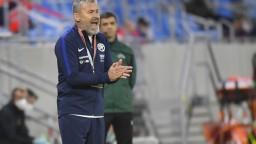 Hapal končí ako tréner reprezentácie, SFZ ho navrhol odvolať