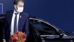 Emisie, Covid a ako s Britániou. Matovič zhrnul výsledky samitu