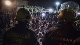 Zostali len trosky. Tvrdé boje o Karabach si vyžiadali ďalšie obete