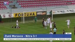ViOn s Nitrou otočil, Senica inkasovala, Trenčín s Pohroním remizoval