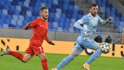 Slovan ostáva v tejto sezóne suverénny, zabojuje o lídra tabuľky