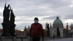 V Česku pribudli tisíce prípadov, nakazených je vyše 100 000