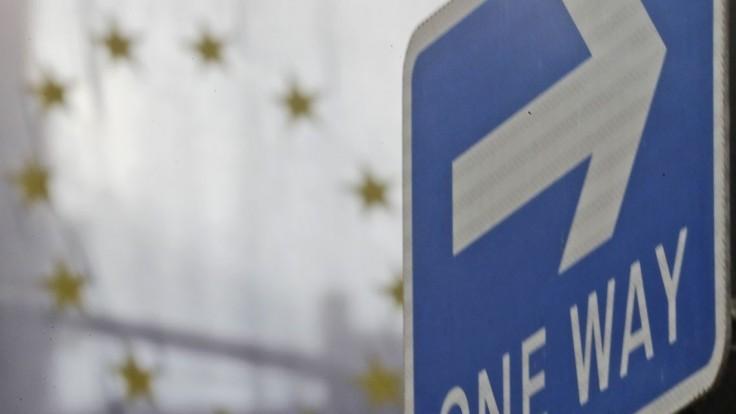 Dohoda sa zatiaľ nečrtá. Dvere sú pootvorené, odkazuje Londýn EÚ