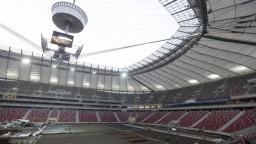 Národný štadión bude poľnou nemocnicou. Poľsku chýbajú kapacity