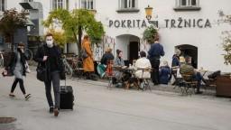 V Slovinsku vyhlásili núdzový stav aj zákaz nočného vychádzania