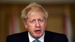 EÚ chce do poslednej chvíle pracovať na dohode, Johnson odmieta ústupky