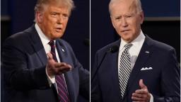 Trumpa a Bidena čaká posledná debata, bude mať špeciálne pravidlá