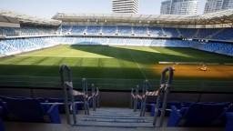 Národný štadión núka miesto na desiatky lôžok pre infikovaných