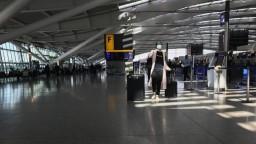 Cestujúci sa môžu otestovať, londýnske letisko ponúka rýchlotesty