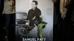 Vražda poznačila Francúzsko, učiteľ dostane vyznamenanie in memoriam