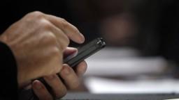 Šíria sa podvodné SMS správy o testovaní, upozorňuje polícia